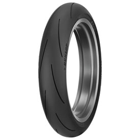 Dunlop Sportmax Q4 Front Motorcycle Tire