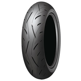 Dunlop Sportmax Roadsport 2 Radial Rear Motorcycle Tire