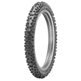 Dunlop MX53 Geomax Intermediate/Hard Terrain Tire