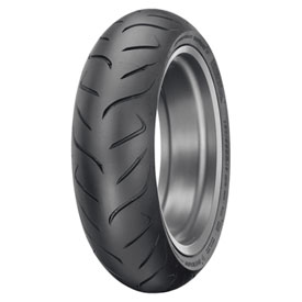 Dunlop Sportmax Roadsmart II Rear Motorcycle Tire 190/50ZR-17 (73W)