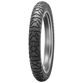 Dunlop Trailmax Mission Front Motorcycle Tire