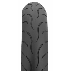 Dunlop D208 ZR Front Motorcycle Tire