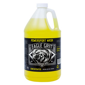 Eagle Grit Powersport Wash
