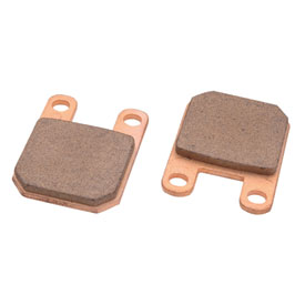 EBC MXS Brake Pad - Sintered Metal