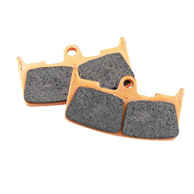 EBC Brake Pad - Sintered Double H