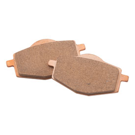 "EBC Brake Pad - Sintered Metal ""R"" Series"