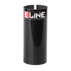E Line Carbon Registration Wrap