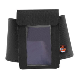 Enduro Engineering Seat Cell Phone Pocket