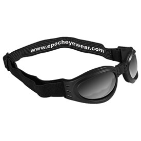 Epoch Photochromic Folding Goggles Black