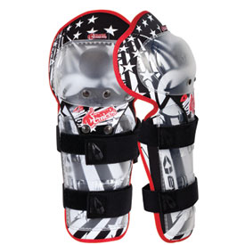 EVS Option Knee/Shin Guards 2011