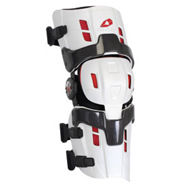 EVS RS8 Pro Knee Brace Left