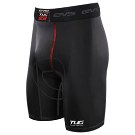 EVS Tug Vented Youth Riding Shorts