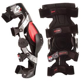 0387dedf17 EVS Axis Pro Knee Brace Pair 2017 | Riding Gear | Rocky Mountain ATV/MC