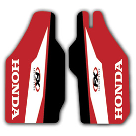 Factory Effex OEM Lower Fork Decal
