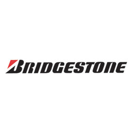 Factory Effex Logo Stickers, Bridgestone
