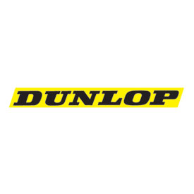 Factory Effex Logo Stickers, Dunlop