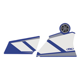 Factory Effex OEM Shroud and Tank Graphic 2001 Style