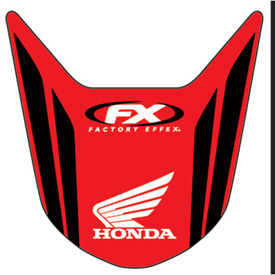 Factory Effex Front Fender Decal