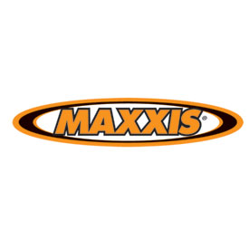 Factory Effex Logo Stickers, Maxxis