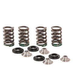 Faction MX High-Rev Spring Kits
