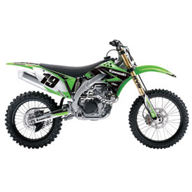 Factory Effex EVO7 Graphic Kit 2010