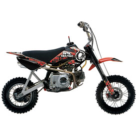 Factory Effex Metal Mulisha Graphic Kit 2012