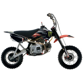 Factory Effex Monster Energy Drink Graphic Kit 2012