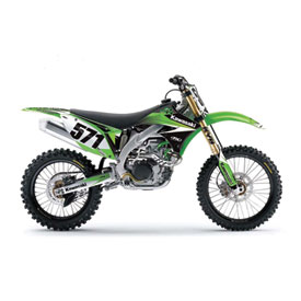 Factory Effex EVO9 Graphic Kit 2012