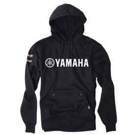 Factory Effex Yamaha Racing Team Pullover Hooded Sweatshirt