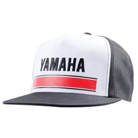 yamaha hat. factory effex yamaha snapback hat 4