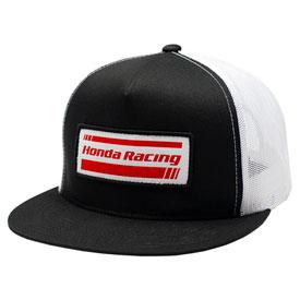 4e11ea50a4cbe6 Factory Effex Honda Racing Snapback Hat | Casual | Rocky Mountain ATV/MC