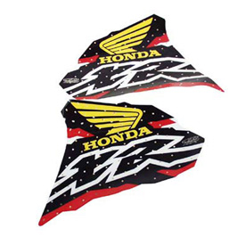 Factory Effex OEM Shroud and Tank Graphic 1998 Style