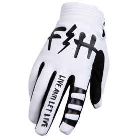 FastHouse Speed Style Let Live Gloves