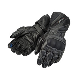 Fieldsheer Legend Leather Motorcycle Gloves
