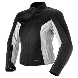 Firstgear Allure Textile Ladies Motorcycle Jacket