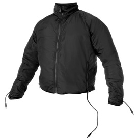 Firstgear Warm & Safe Heated Liner Motorcycle Jacket - 90 Watt