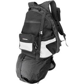 Firstgear Backpack with Helmet Bag