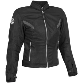 Firstgear Contour Mesh Ladies Motorcycle Jacket 2014