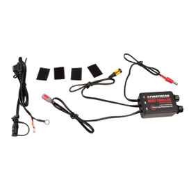 Firstgear Portable Heat-Troller - Dual