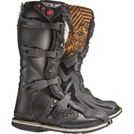 Fly Racing Maverik MX Boots 2015