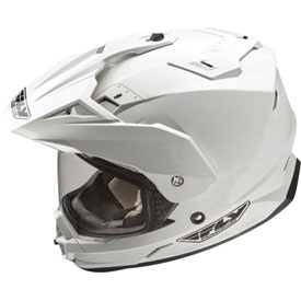 Fly Racing Trekker Motorcycle Helmet 2014