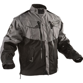 Fly Racing Patrol Jacket 2012
