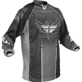 Fly Racing Patrol Youth Jersey 2012