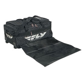 Fly Racing Tour Roller Gear Bag 2013