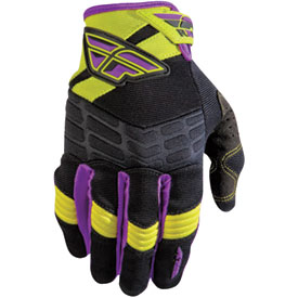 Fly Racing F-16 Gloves 2012