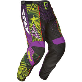 Fly Racing F-16 Youth Pants 2012