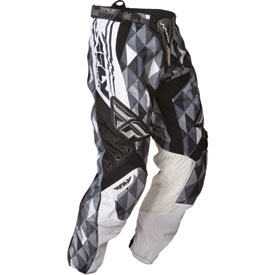 Fly Racing Kinetic Youth Pants 2012