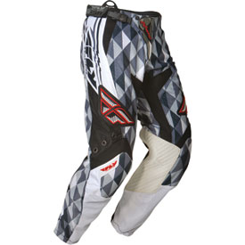 Fly Racing Kinetic Mesh-Tech Pants 2012
