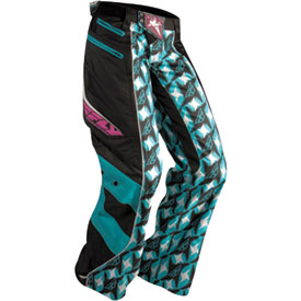 Fly Racing Kinetic Ladies Pants 2011