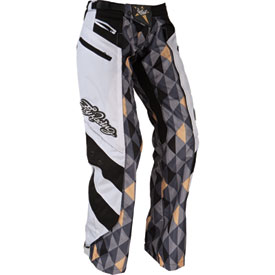 Fly Racing Kinetic OTB Ladies Youth Pants 2012